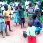 Appeals for Assistance - Where is the hope of the orphans?