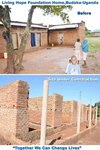 Projects at Living Hope Foundation