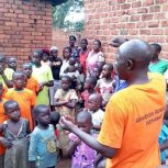 Mr. Kiwana John Assistant Director at Samaritan Foundation Orphanage