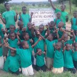 Hope Orphan Centre-Iganga