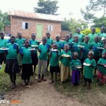New Lands for Hope Orphan Centre-Iganga