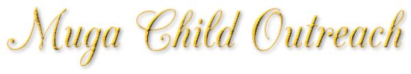 Muga Child Outreach