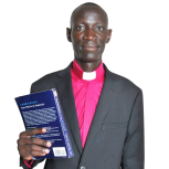 Bishop Moses Kaharwa
