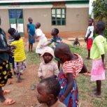 Waiswa John Billy - Youth in Act-Uganda - Children's Activities
