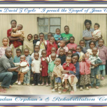 IBADAN ORPHAN'S AND REHABILITATION CENTER,David Z Oyolo,Slides,
