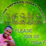 Crest Saving Orphans Today Uganda