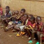 Saving Orphans Today Uganda