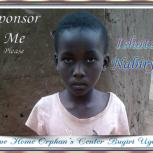 Ishata Nabirye
