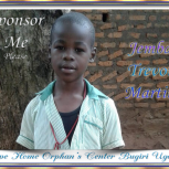 Jemba Trevor Martin