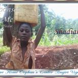 Shadiah