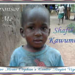 Shafiki Kawumba