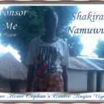 Shakirah Namuwudi
