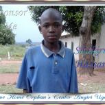 Shakiru Hassan