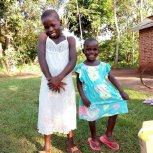 Sponsored children :)