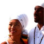 Pato Banton & Antoinette Rootsdawtah