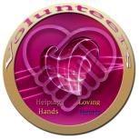 Volunteers Helping Hands Loving Hearts