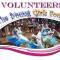 Volunteer Crest