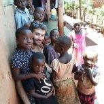 Gianluca Saturno @ Butiiki Children's Ministry