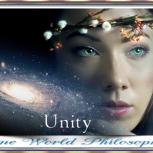 Slide One World Philosophy - Unity