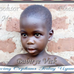 Sponsorship Album - Please Sponsor our Children