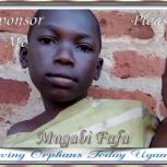 Mugabi Fafa