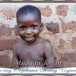 Muququ Jonah