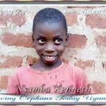 Nsamba Kenneth