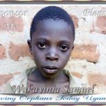 Wakayinja Samuel
