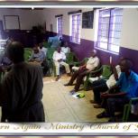 Slides - Born Again Ministry Church of God