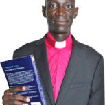 Bishop Moses Kaharwa