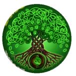 Circle Icon Urantia Africa