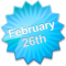 February26