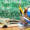 Nabirye Moreen Education
