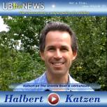 Video Halbert on The Urantia Book & UBtheNews