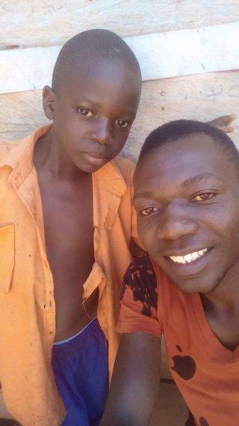 Life at SAFO with Mugerwa