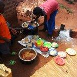 Life at Butiiki Children's Ministry