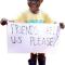 Friends Help us Please