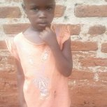 Kisakye adopted