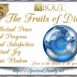 Fruits of Divinity