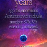 Andronova Nebula