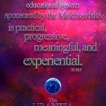 Melchizedek Schools