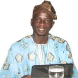 Abegunde Julius Taiwo