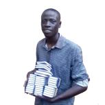 Profile Kuruse Ronald Mwesigwa