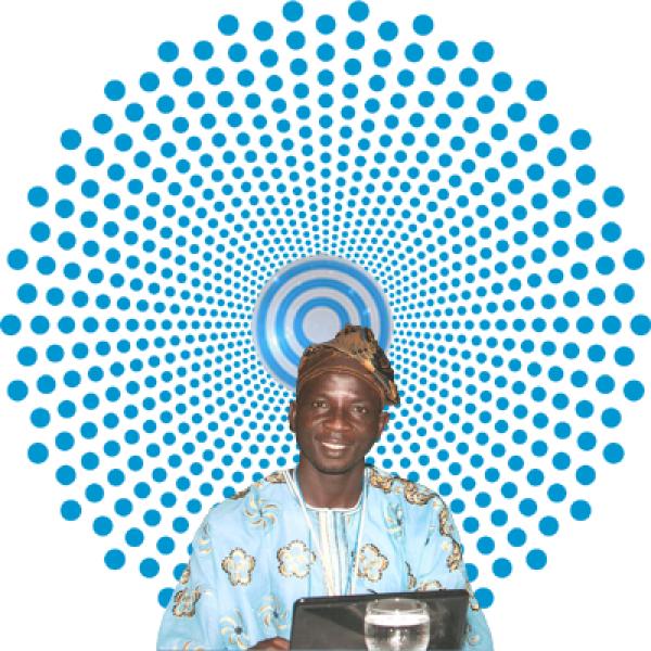 Abegunde Avatar Profile