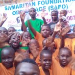 Safo children