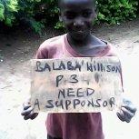 Balaba Willison
