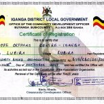 Official Documentation Hope Orphans Centre-Igangi