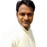 Profile Saleem Transparent background