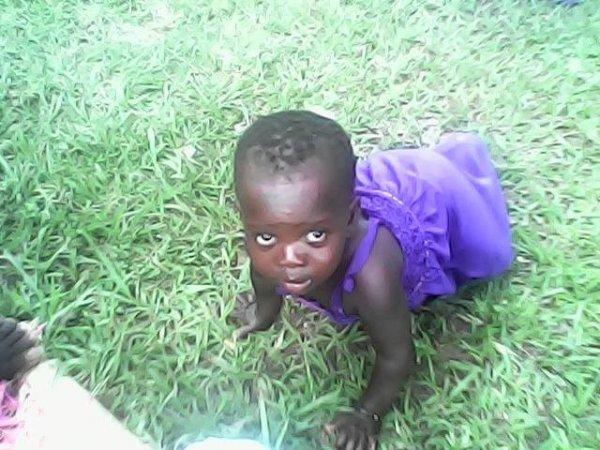 Hope Orphans Centre-Iganga,Naigaga Naume,Daily Life Events
