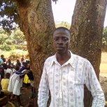 Kuruse Ronald Mwesigwa ● CEO Grace Chosen Children Ministry